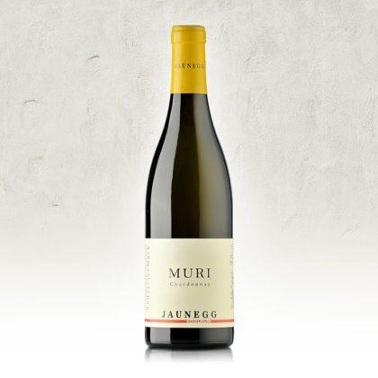 Chardonnay Ried Muri Weingut Daniel Jaunegg, Südsteiermark