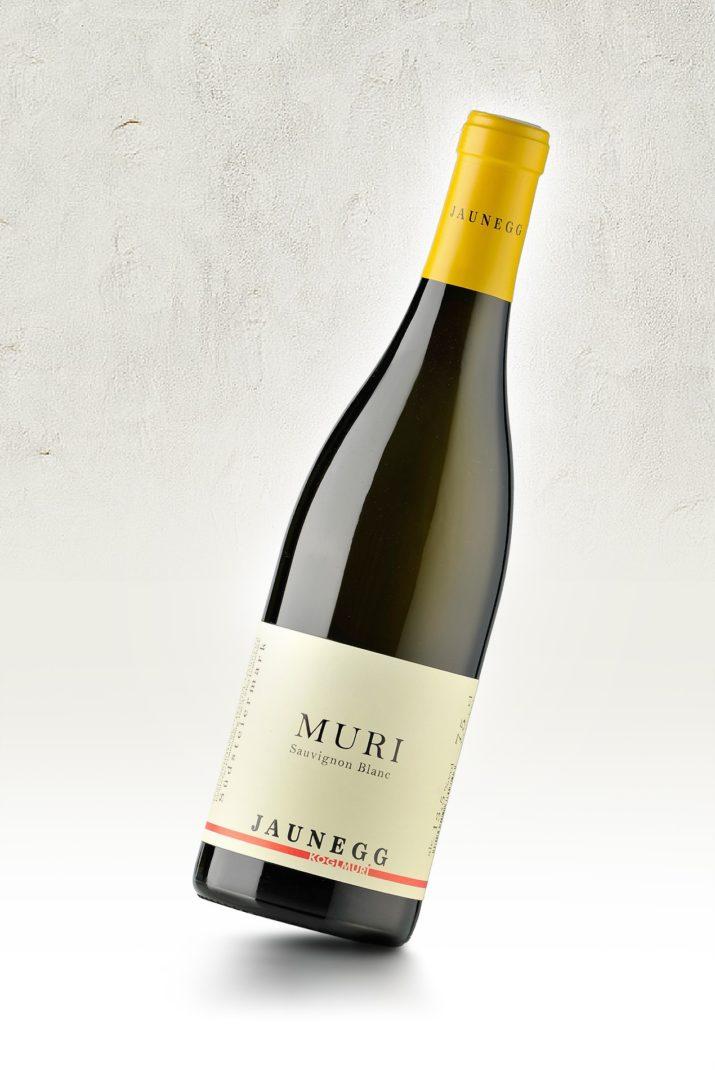 Sauvignon Blanc Ried Muri Weingut Daniel Jaunegg, Südsteiermark