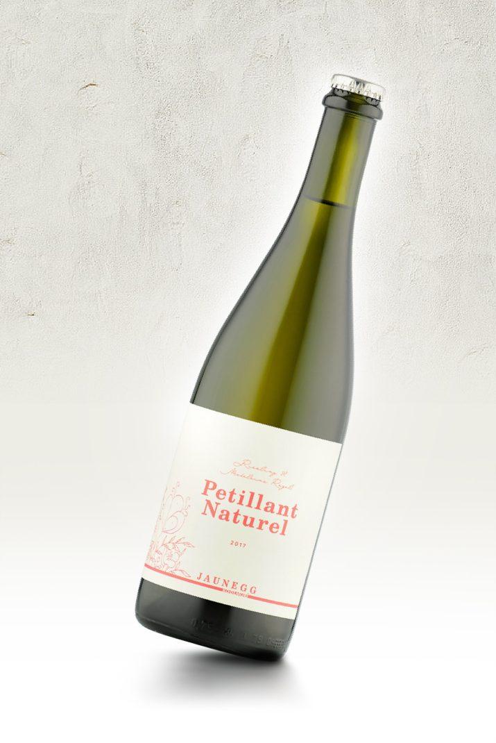 Petillant Naturel Weingut Daniel Jaunegg, Südsteiermark