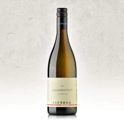 Chardonnay Eichberg Weingut Daniel Jaunegg, Südsteiermark