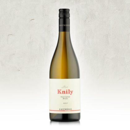 Sauvignon Blanc Ried Knily Weingut Daniel Jaunegg, Südsteiermark