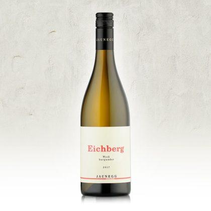 Weißburgunder Eichberg Weingut Daniel Jaunegg, Südsteiermark