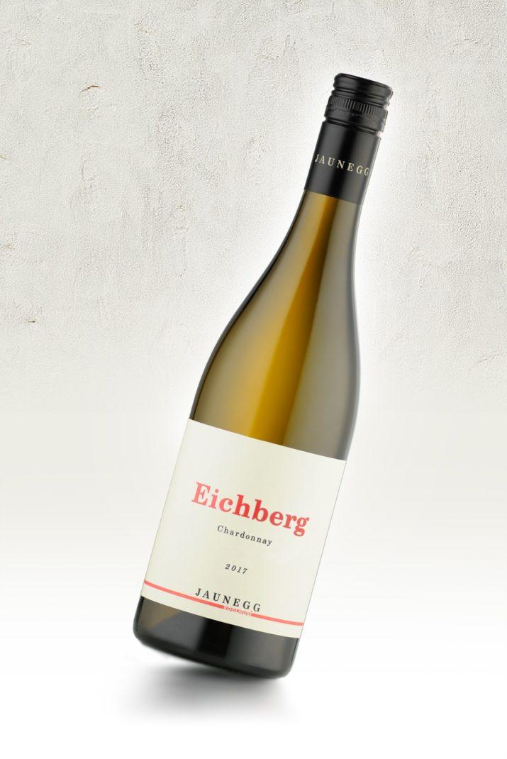 Chardonnay Eichberg, Weingut Daniel Jaunegg, Südsteiermark