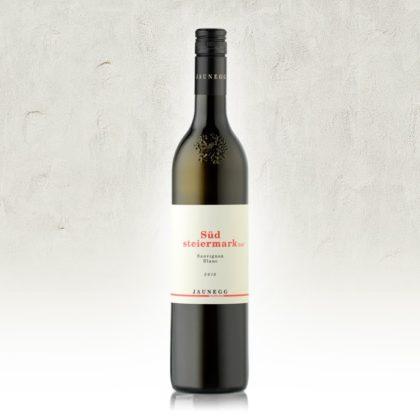 Sauvignon Blanc Südsteiermark DAC, Weingut Daniel Jaunegg, Südsteiermark