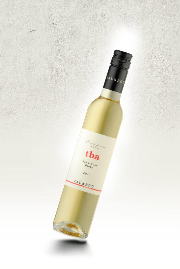 Sauvignon Blanc TBA, Weingut Daniel Jaunegg, Südsteiermark